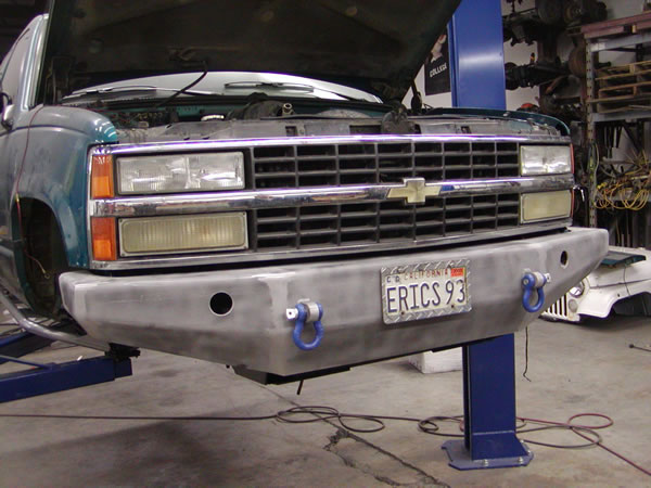 Whose Bumper Gmt400 The Ultimate 88 98 Gm Truck Forum