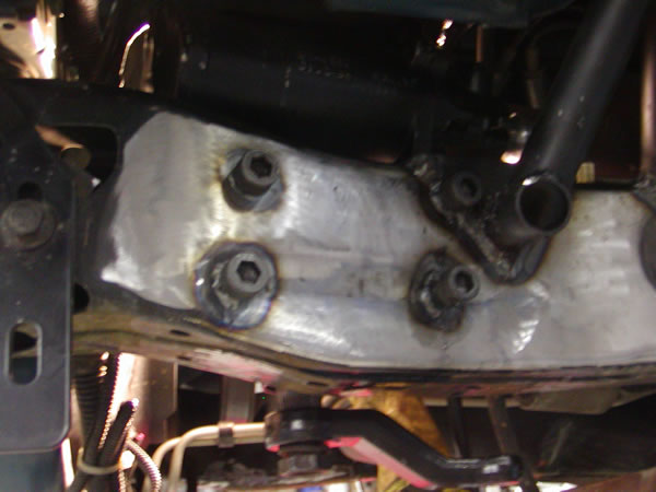 Saginaw Power Steering Pump >> 2000 Dodge Dakota | WFO Projects | WFOConcepts.com
