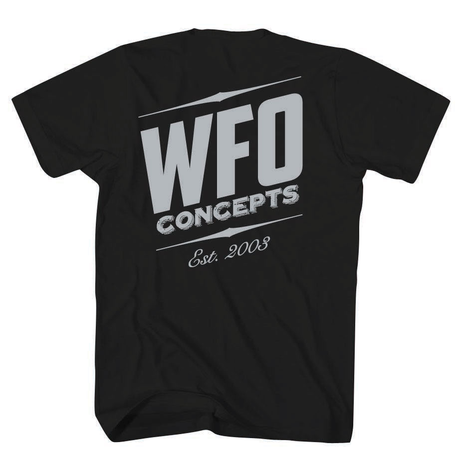 WFO Concepts Tee