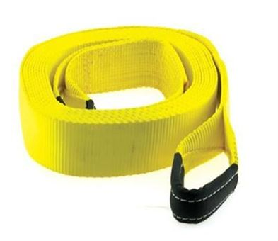 3 inch, 30 Foot Tow Strap