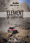 King of the Hammers 2014 DVD, Element of Survival