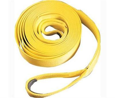 2 Inch, 20 Foot Tow Strap