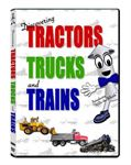 Discovering Tractors Trucks and Trains