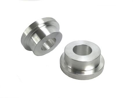"YJ Large Aluminum Set Up Bushing Kit, 3/4"" ID Hole"