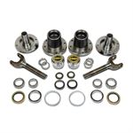 Free-Spin Kit '05+-'14 Ford F-250 and F-350 with Warn Hubs