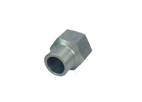 "1.25""-12 RH Threaded Tube Insert, 1.5"" I.D. Tube"