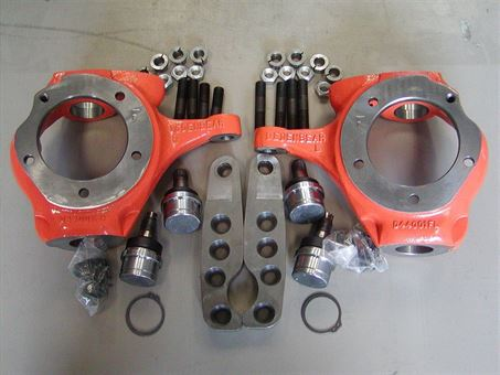"Ford Dana 44 Knuckle Kit with 7"" Arms"