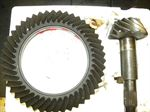 Used D60 Gears 3.54 ratio