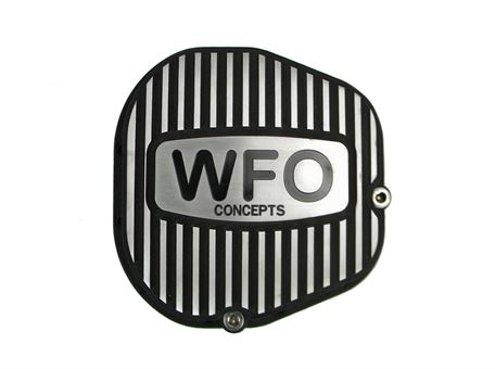 Ford 10.5/10.25 Rear Differential Cover