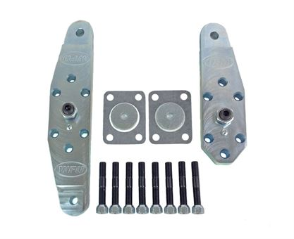 Dana 60 HDA Double Arm Set