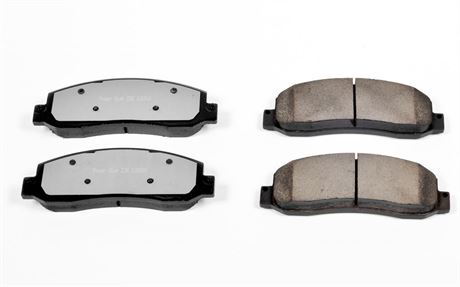 Power Stop Front Brake Pads