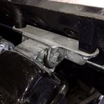 66-77 Ford Bronco, Extreme Motor Mounts