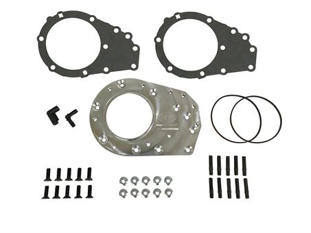 Transfer case Clocking Ring kit for a 2011-2018 DMAX