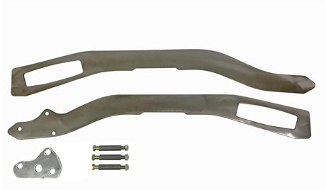 Toyota 4wd Pickup 1979-85 Frame Plates