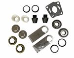 WFO's D60 HD King Pin Rebuild Kit for both sides