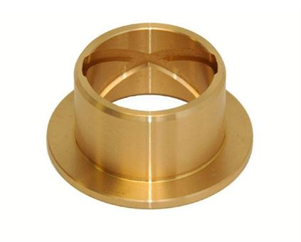 Trail Gear Replacement Brass Axle Bushing